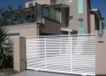 Decorative Automatic Gates Pool Fencing
