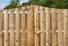 Arakoon Wood fencing 3